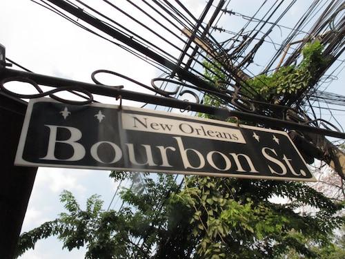 Bourbon St. Boutique Hotel