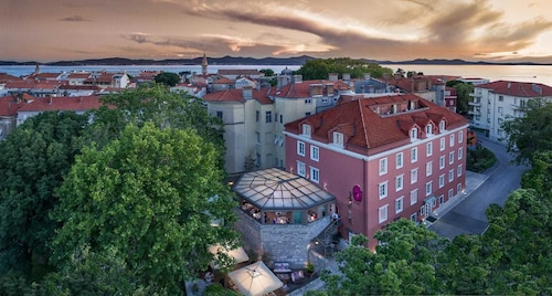 Heritage hotel Bastion- Relais & Chateaux