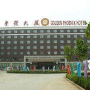 Golden Phoenix Airport Hotel