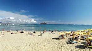 Ubicación cercana a la playa