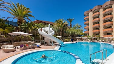 MUR Hotel Neptuno Gran Canaria - Adults Only