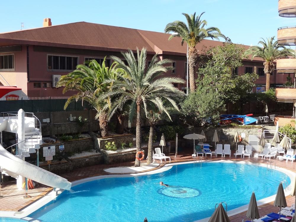 Mur Hotel Neptuno Gran Canaria Adults Only San Bartolome De