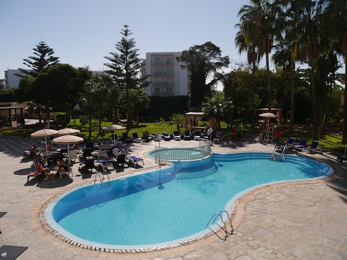 Odyssee Park Hotel