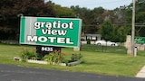 Gratiot View Motel - Saginaw Hotels