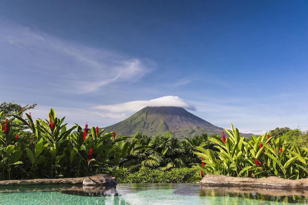 Outdoor Pool, The Springs Resort and Spa at Arenal