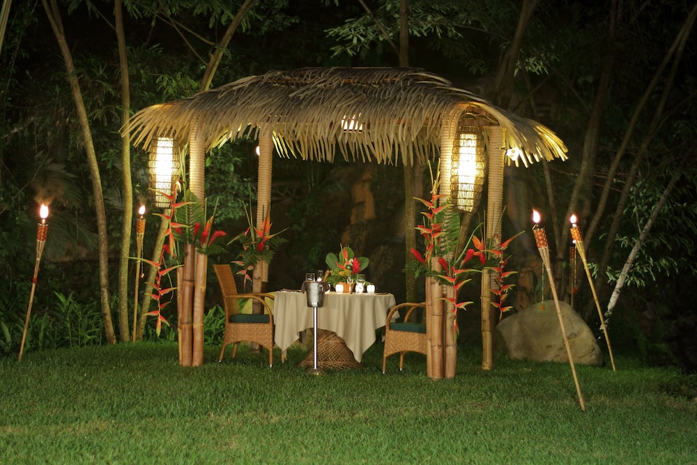 Couples Dining, The Springs Resort and Spa at Arenal