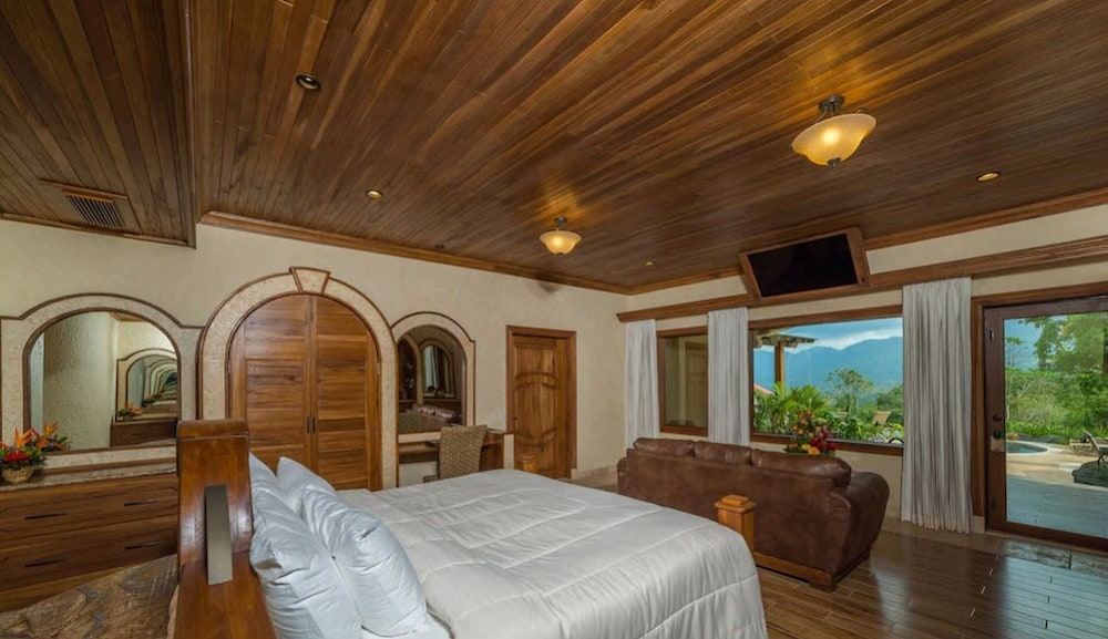 Room, The Springs Resort and Spa at Arenal