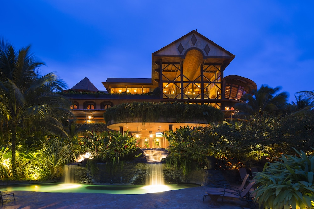 Exterior, The Springs Resort and Spa at Arenal