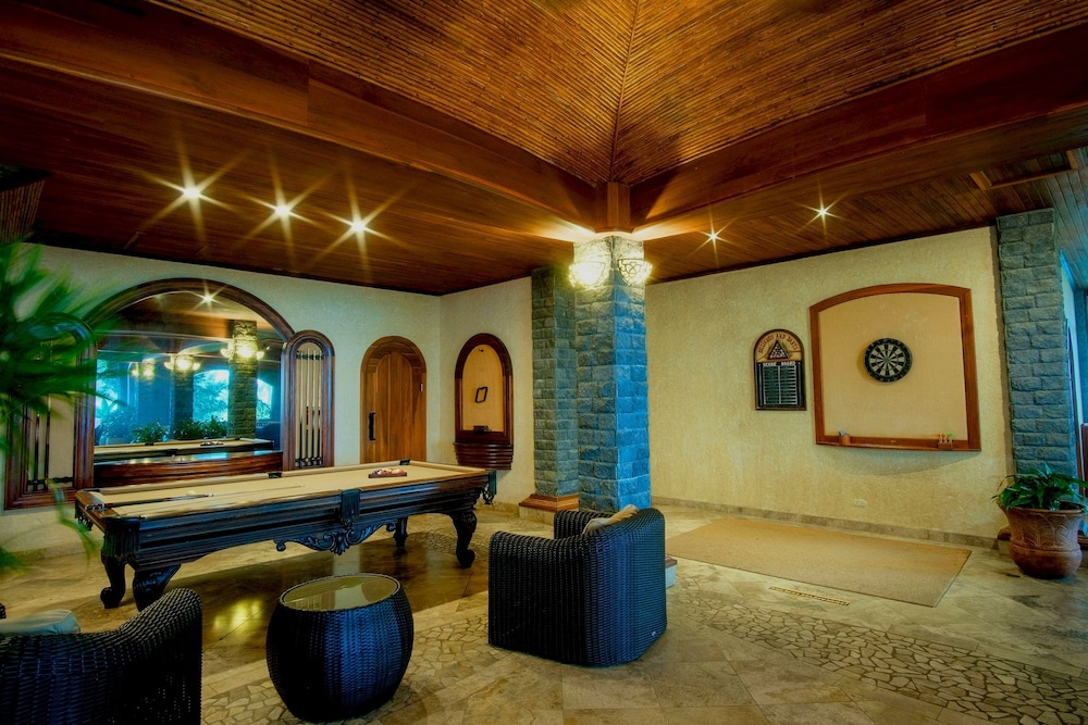 Billiards, The Springs Resort and Spa at Arenal