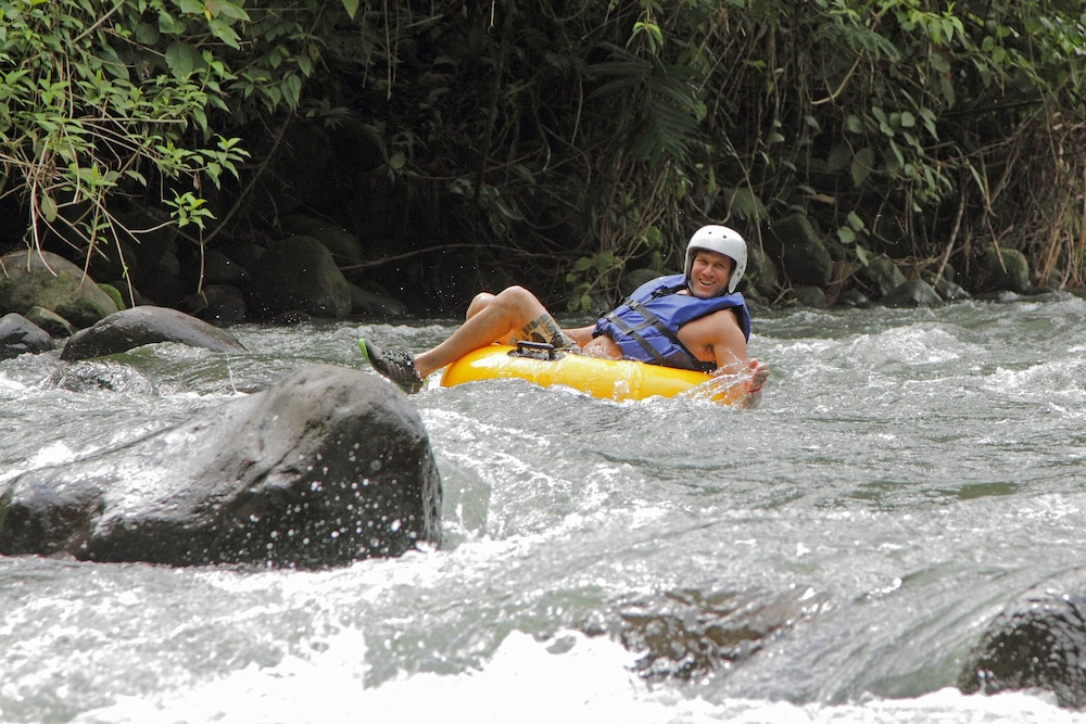 Rafting, The Springs Resort and Spa at Arenal
