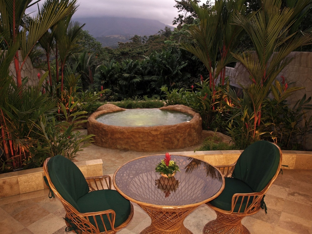 Balcony View, The Springs Resort and Spa at Arenal