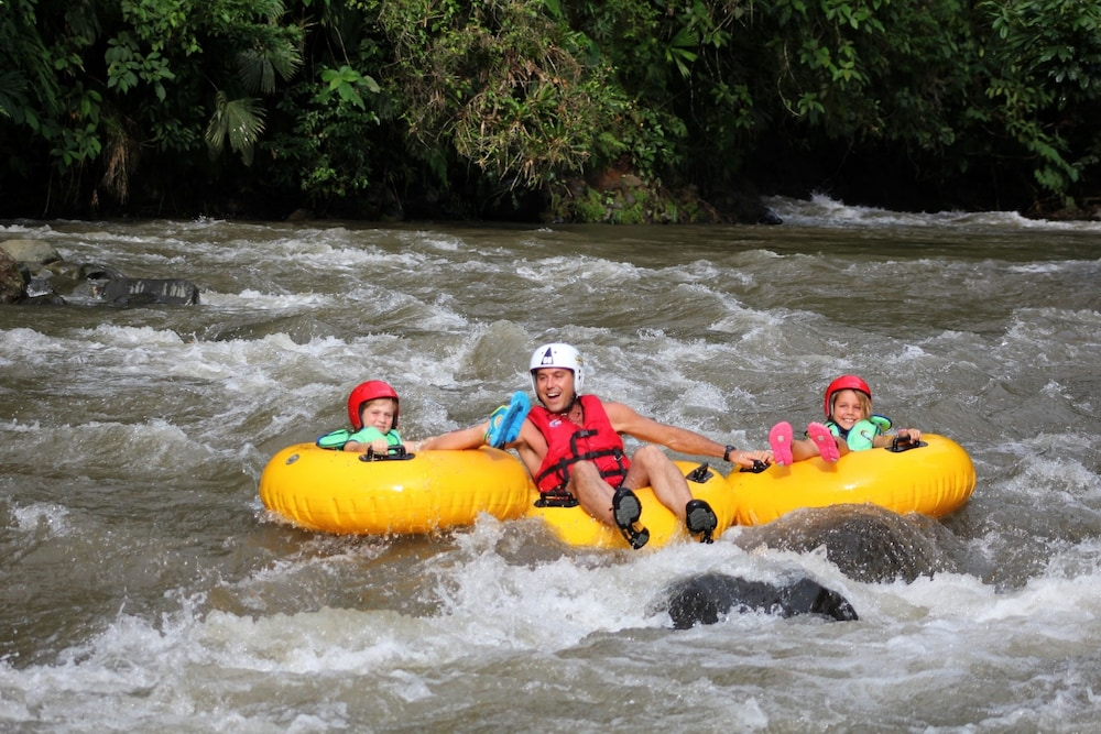 Children's Activities, The Springs Resort and Spa at Arenal