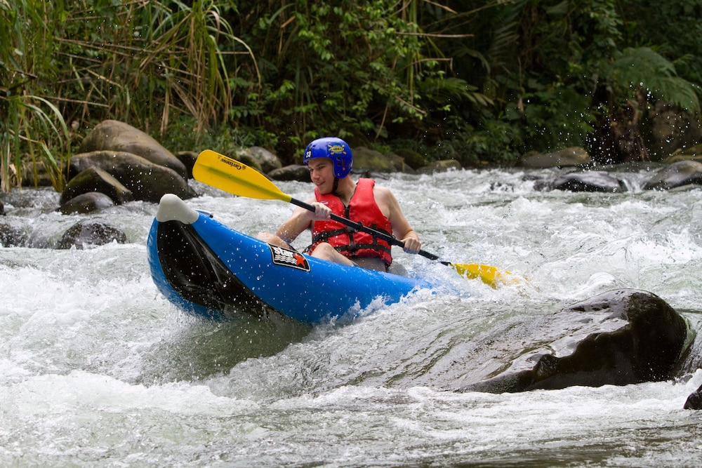 Kayaking, The Springs Resort and Spa at Arenal