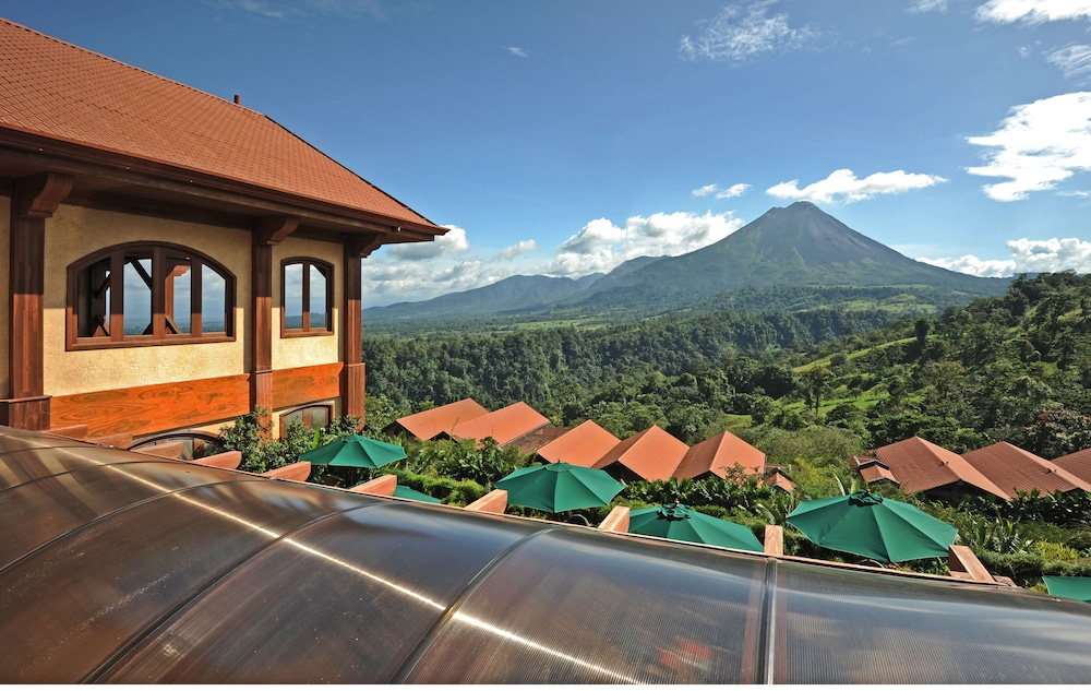 View from Property, The Springs Resort and Spa at Arenal