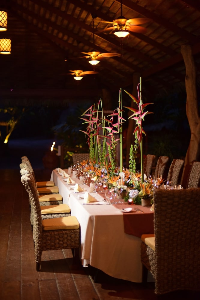 Indoor Wedding, The Springs Resort and Spa at Arenal