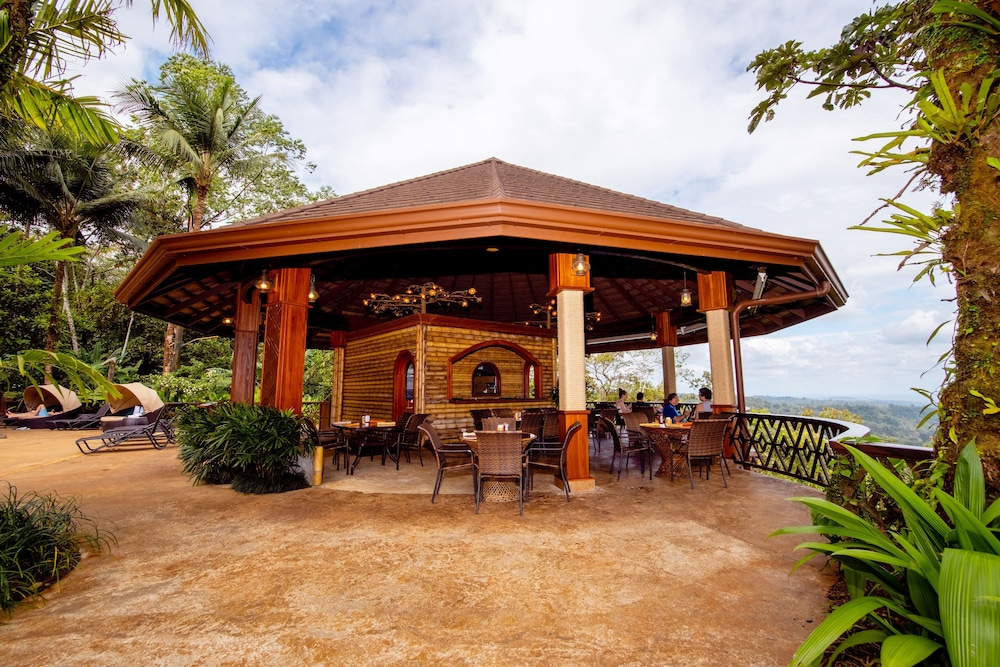 Restaurant, The Springs Resort and Spa at Arenal