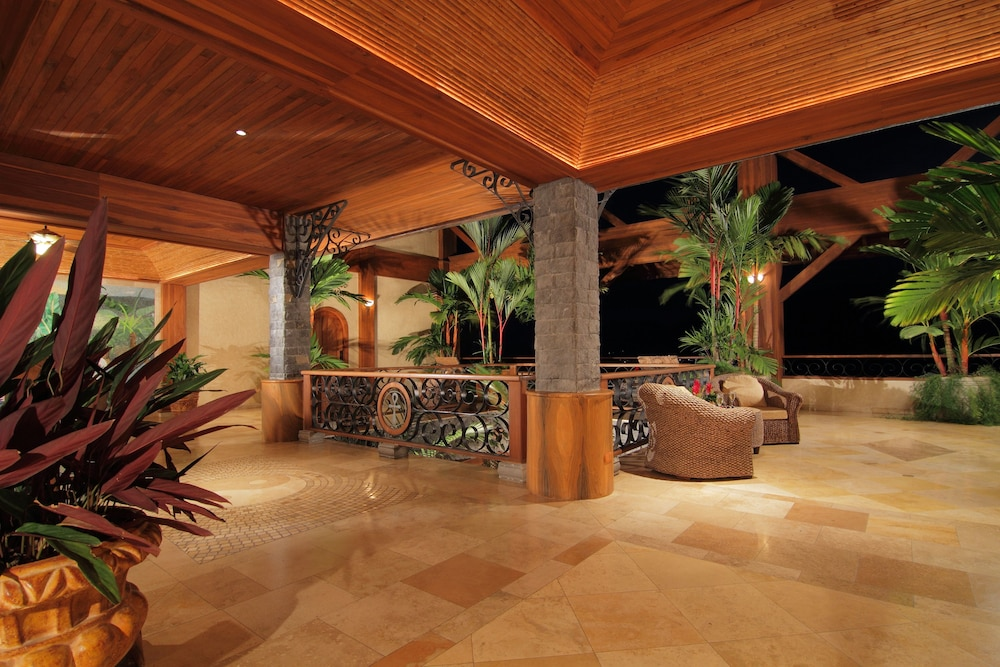 Spa, The Springs Resort and Spa at Arenal