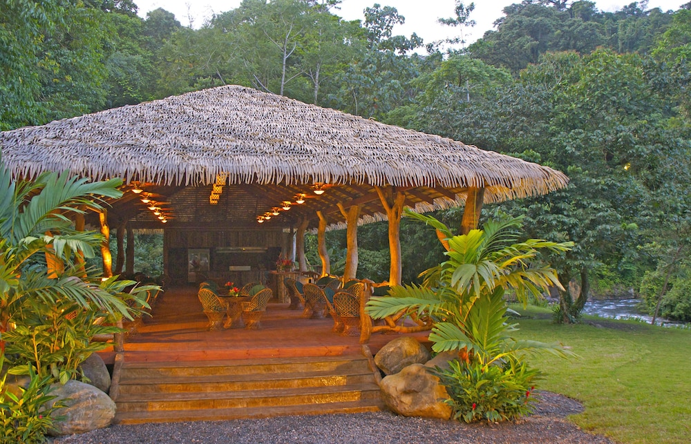 Family Dining, The Springs Resort and Spa at Arenal