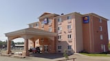 Comfort Inn And Suites Edson - Edson Hotels