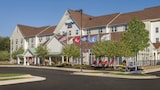 Towneplace Suites by Marriott Clinton at Joint Base Andrews - Clinton Hotels