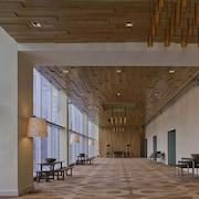 Salão para baquetes