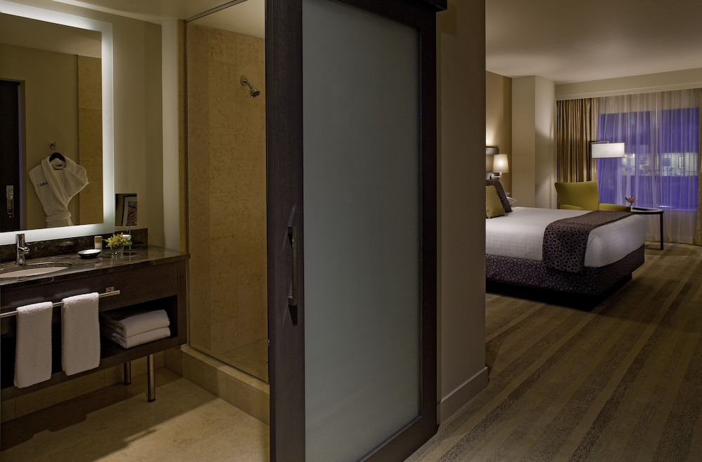 Room, Hyatt At Olive 8