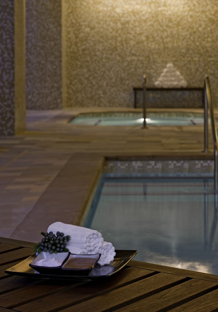 Spa, Hyatt At Olive 8