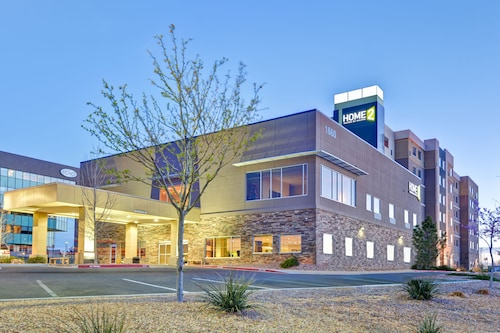 Great Place to stay Home2 Suites by Hilton Albuquerque/Downtown-University near Albuquerque
