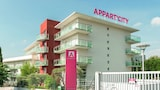 Appart'City Antibes - Antibes Hotels