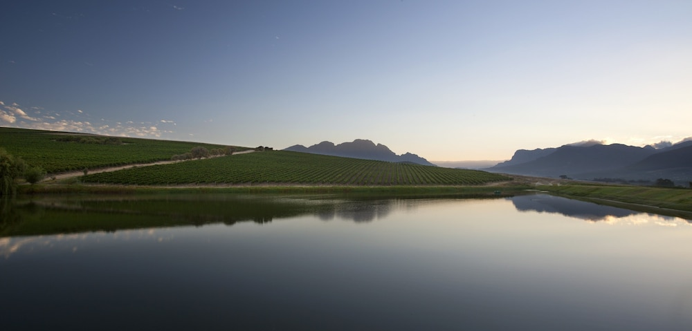 View from Property, Asara Wine Estate & Hotel