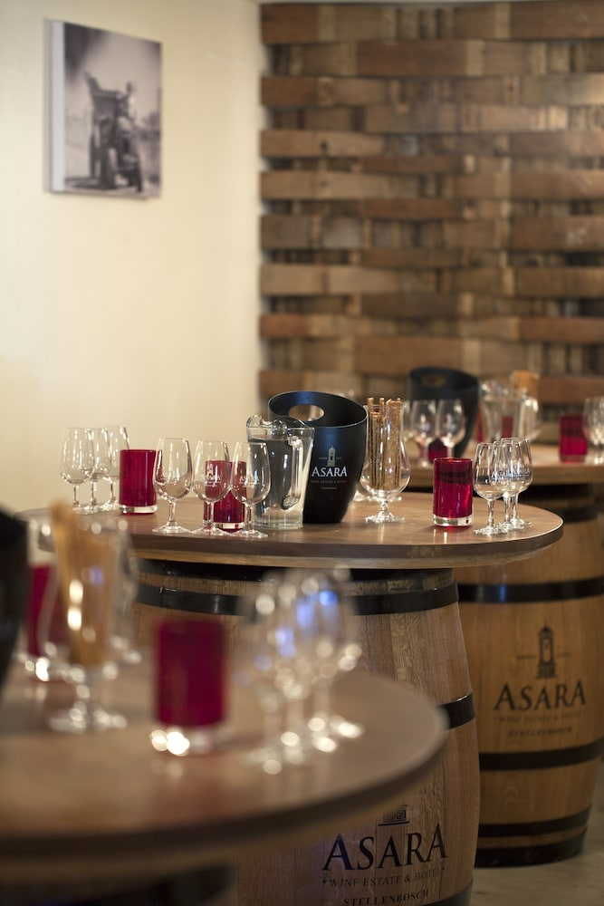 Property Amenity, Asara Wine Estate & Hotel