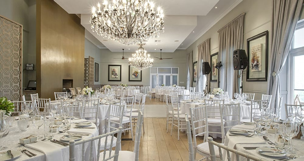 Banquet Hall, Asara Wine Estate & Hotel