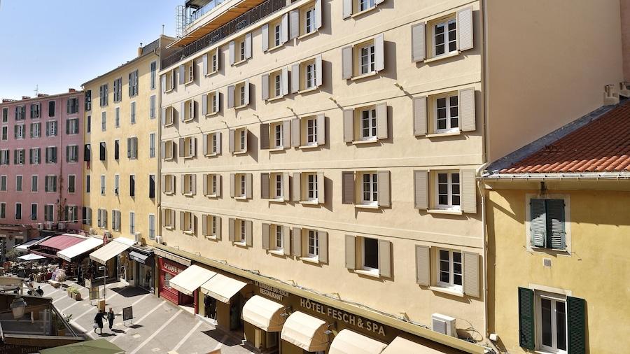 Hôtel Fesch & Spa