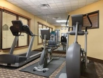 Fitness Facility, Wingate by Wyndham Dayton - Fairborn