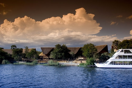 aha The David Livingstone Safari Lodge & Spa