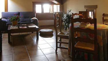 Hostal Rural Luna y Lunaposada