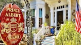 Prince Albert Guest House - Provincetown Hotels