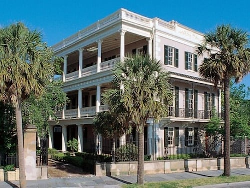 Great Place to stay 21 East Battery Bed & Breakfast near Charleston