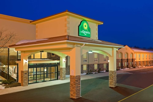 La Quinta Inn by Wyndham West Long Branch
