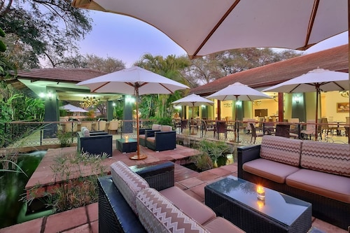 Protea Hotel by Marriott Livingstone