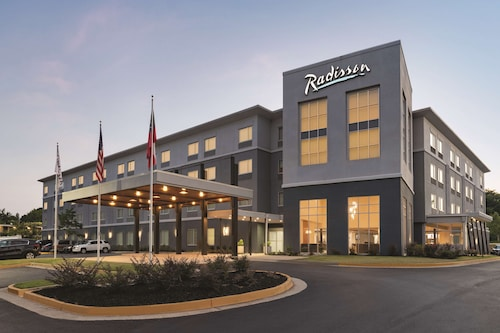 Radisson Hotel Atlanta Airport