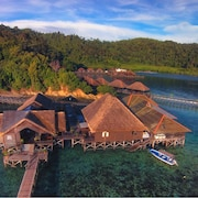 Gayana Marine Resort