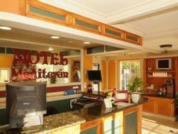 Motel Mediteran Escondido 2 5 Out Of 0 Property Grounds Featured Image Lobby