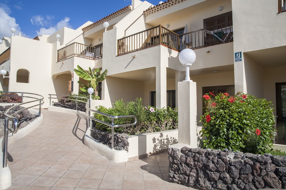 Royal Sunset Beach Club By Diamond Resorts Costa Adeje Spain