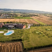 Hotel Valle di Assisi Spa & Golf