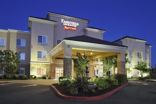 Fairfield Inn & Suites by Marriott Fresno Clovis