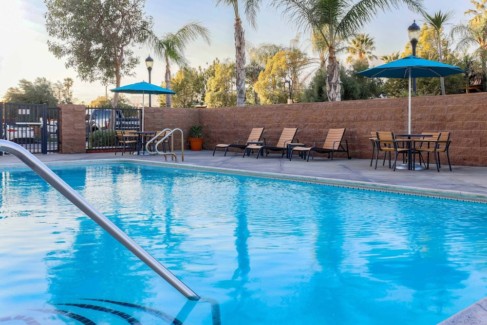 Property Amenity, Four Points by Sheraton Ontario-Rancho Cucamonga