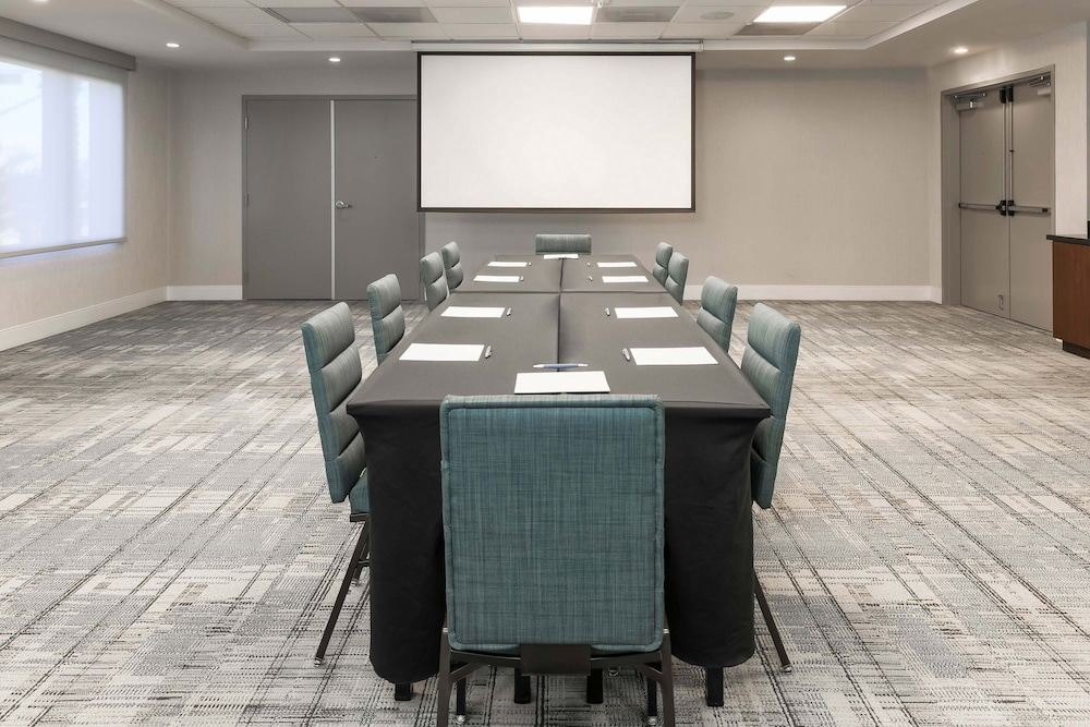 Meeting Facility, Four Points by Sheraton Ontario-Rancho Cucamonga