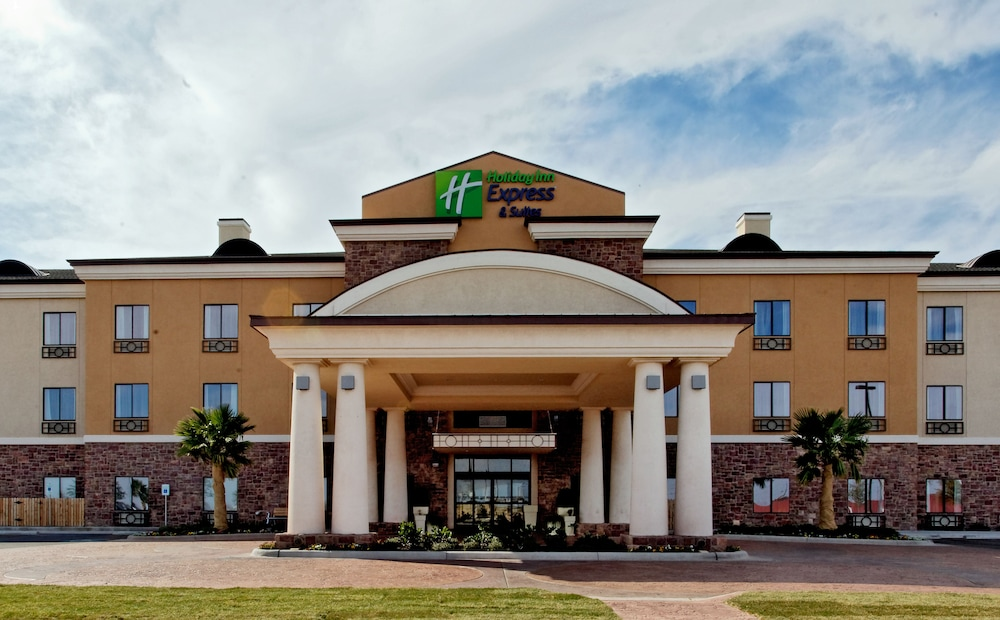 Featured Image, Holiday Inn Express Hotel & Suites Odessa