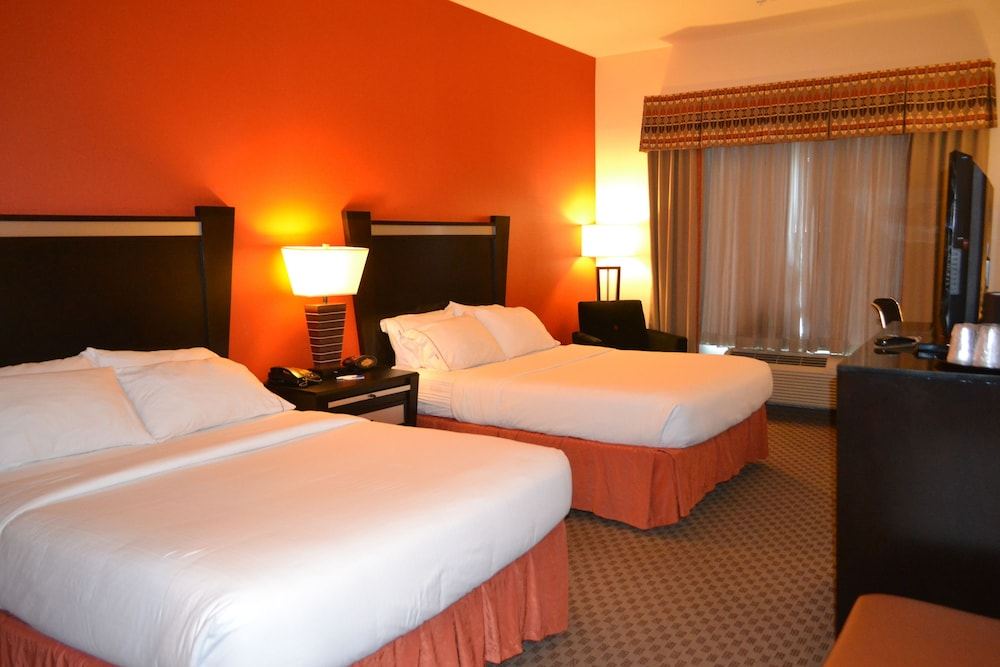 Room, Holiday Inn Express Hotel & Suites Odessa